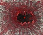 Visioni1 50x 60 tecnica mista